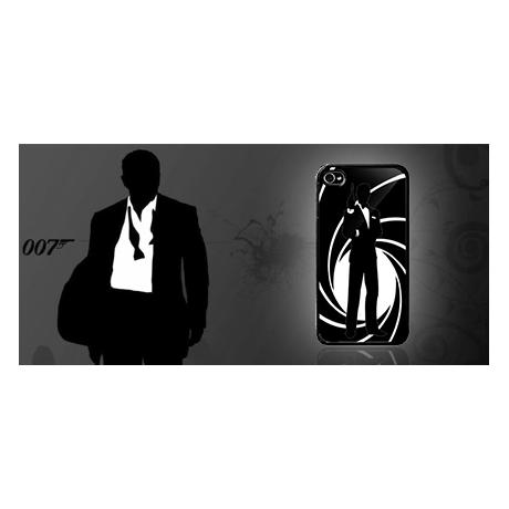 coque iphone x james bond