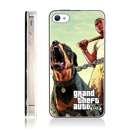 coque iphone 6 gta 5