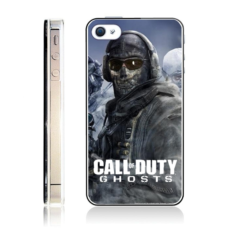coque iphone 5 5s call of duty ghosts