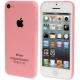 Modèle de présentation iPhone 5C Factice couleur rose