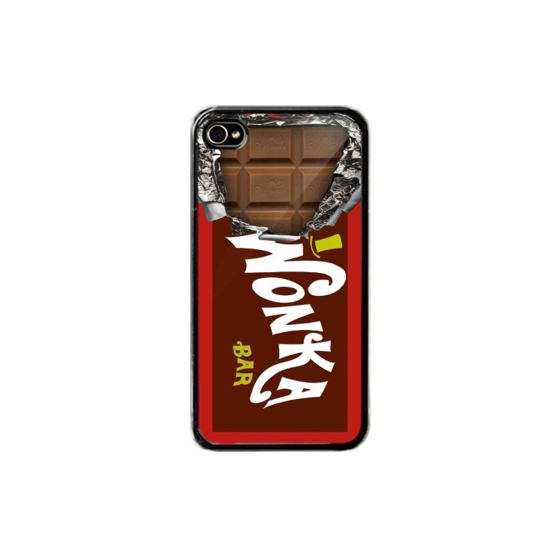 coque iphone 6 wonka