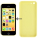 Châssis Remplacement iPhone 5C couleur jaune