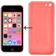 Châssis Remplacement iPhone 5C couleur rose