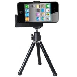 Trépied stand photo pour iPhone