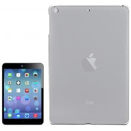 Coque iPad Air en plastique transparent