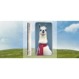 Coque iPhone 5 et 5S Serge le Lama