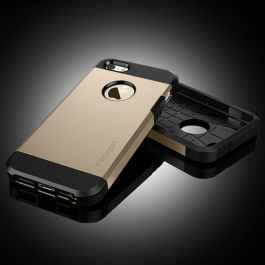 Coque iPhone 5 Armor Slate