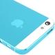 Châssis / Face arrière couleurs customs iPhone 5