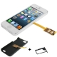 Coque Double Carte Nano-Sim iPhone 5