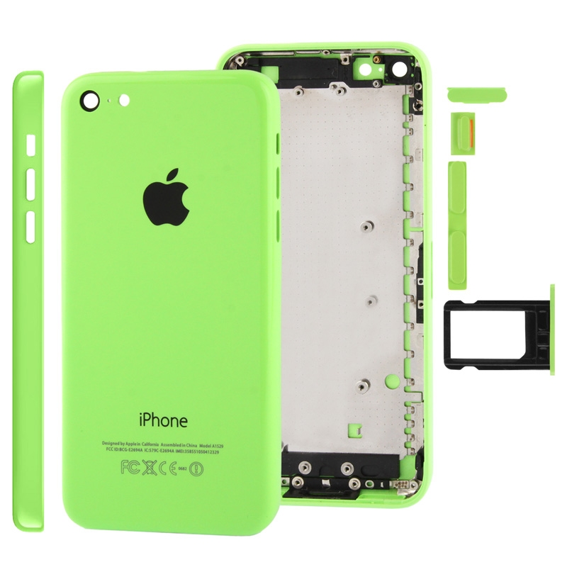 chassis pre montes iphone 5c