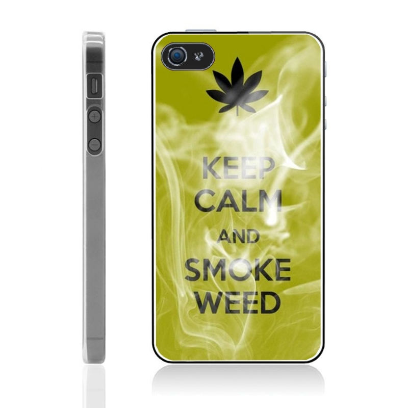 coque iphone 6 marijuana