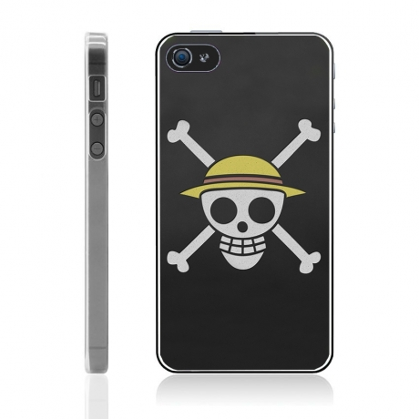 coque iphone 4 4s one piece
