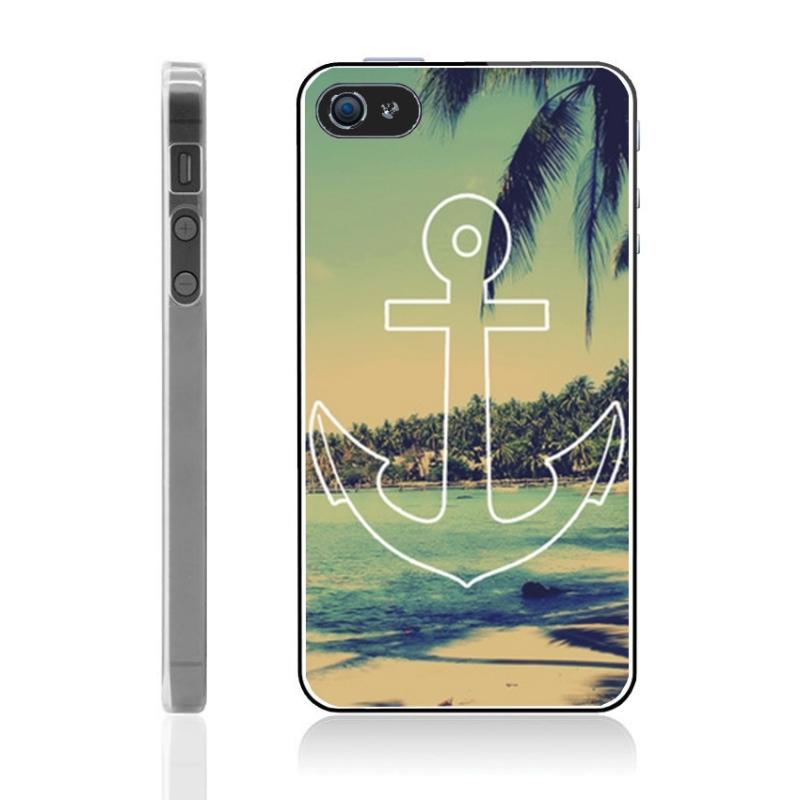 coque iphone 6 ancre marine