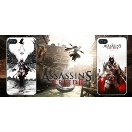 coque iphone 8 creed 2