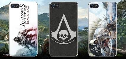 coque iphone 5 assassins creed