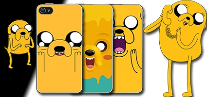 coque iphone 6 adventure time