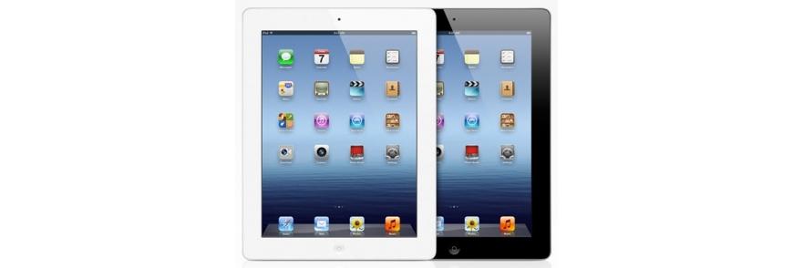 iPad 2 | 3 | 4